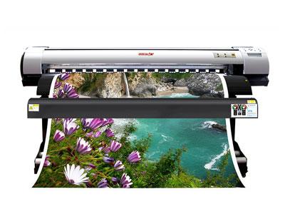 世纪风7160微压电式大幅面打印机